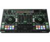 Roland - DJ-808 Serato DJ kontroller, szemből-felülről