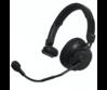 Audio Technica - AT-BPHS2S  Egyoldalas broadcast headset dinamikus mikrofonnal