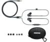 Shure - SE-215-K-UNI-EFS hangszigetelt vezetékes fülhallgató, készlet