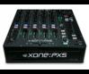 Allen & Heath - XONE PX5 4+1 csatornás klub-DJ keverő előlap