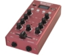 OMNITRONIC - GNOME-202P Mini Mixer red döntve