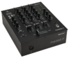 OMNITRONIC - PM-322P 3-Channel DJ Mixer with Bluetooth & USB Player döntve2