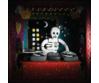 """Serato - 2x12"""" Mexico Vinyl, borító"""