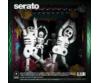 """Serato - 2x12"""" Mexico Vinyl, hátlap"""