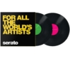 Serato - Scratch Vinyl Performance For all the World's Artists