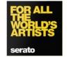 Serato - Scratch Vinyl Performance For all the World's Artists, borító