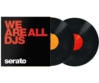 Serato - Scratch Vinyl Performance We are all DJs