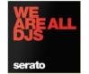 Serato - Scratch Vinyl Performance We are all DJs, borító