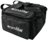 EUROLITE - Set 4x LED PS-4 HCL + Soft Bag + Controller hordtáska