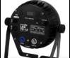 EUROLITE LED 7C 7 Silent Slim Spot rear