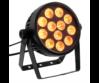 EUROLITE-LED 7C-12 Silent Slim Spot