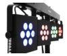 EUROLITE - LED KLS-3002 Next Compact Light Set jobb oldali döntött perspektvából