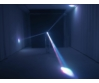 EUROLITE - LED MFX-6 Beam Effect, működik