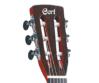 Cort - Sunset Nylectric elektro-klasszikus gitár natúr, fej