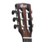 Cort - Sunset Nylectric elektro-klasszikus gitár fekete, fej