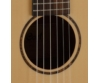 Cort - CEC-3-NS Klasszikus gitár elektronikával matt natúr, húrok