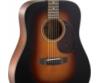 Cort - Earth300V-SB akusztikus gitár, fedlap