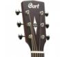 Cort - Earth300V-SB akusztikus gitár, nyak