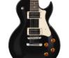 Cort - CR100-BK elektromos gitár, test