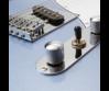 Cort - Classic TC elektromos gitár kék, fedlap