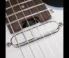 Cort - Classic TC elektromos gitár kék, nyak