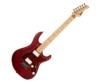 Cort - G100HH-OPBC elektromos gitár vörös