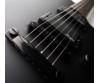 Cort - M-JET elektromos gitár matt fekete, híd