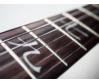 Cort - M-JET elektromos gitár matt fekete, nyak