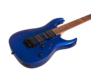 Cort - X250-KB elektromos gitár kék, test