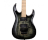 Cort - X300-GRB elektromos gitár szürke burst, test