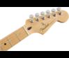 Fender - PLAYER STRATOCASTER HSS MN POLAR WHITE 6 húros elektromos gitár ajándék félkemény tok, fej
