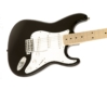 Squier - Affinity Stratocaster Black 6 húros elektromos gitár, test
