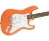 Squier - Affinity Stratocaster Competition Orange 6 húros elektromos gitár, test
