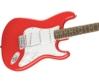Squier - Affinity Stratocaster Race Red 6 húros elektromos gitár, test