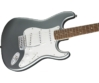 Squier - Affinity Stratocaster Slick Silver 6 húros elektromos gitár, test