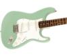 Squier - Affinity Stratocaster Surf Green 6 húros elektromos gitár,test