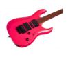 Cort - X250-TDP elektromos gitár pink, test