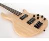 Cort - ActionDLX-AS-OPN elektromos basszusgitár, fedlap