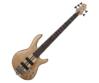 Cort - A5Plus-OPN Artisan 5 húros elektromos basszusgitár matt natúr
