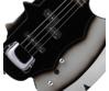 Cort - Axe-2 elektromos basszusgitár Gene Simmons Signature modell, fedlap