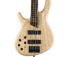 Cort - B4PlusLH-AS Artisan balkezes elektromos basszusgitár natúr, fedlap