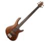 Cort - B5Plus-MH Artisan 5 húros elektromos basszusgitár mahagóni