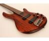 Cort - B5Plus-MH Artisan 5 húros elektromos basszusgitár mahagóni, fedlap