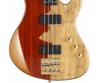 Cort - Rithimic elektromos basszusgitár Jeff Berlin Signature modell, fedlap