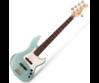 Cort - GB55JJ-SPG 5 húros elektromos basszusgitár zöld