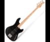 Cort - GB74JH-TBK elektromos basszusgitár fekete