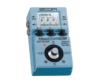 Zoom - MS-70CDR multieffekt pedál elektromos és basszus gitárhoz, szemből