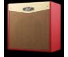 Cort - CM30R Bluetooth-os gitárerősítő kombó 30 Watt piros