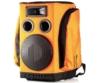 Partybag - 6 Wireless RX2 Orange