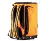 Partybag - 6 Orange,with speaker stand insert  oldalról